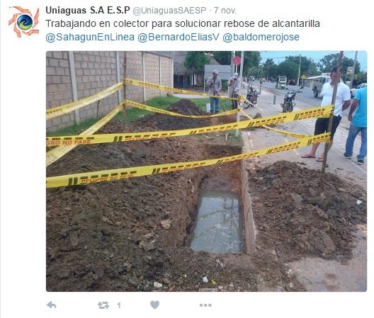 Uniaguas